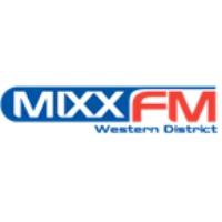 Logo of radio station Mixx FM 88.9
