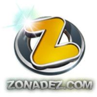 Logo of radio station Zonadez