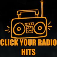 Logo of radio station Click Your Radio Hits