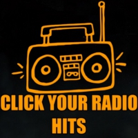 Logo de la radio Click Your Radio Hits
