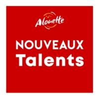 Logo of radio station Alouette Nouveaux Talents
