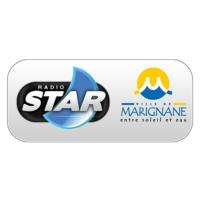 Logo de la radio Radio STAR Marignane