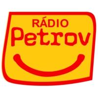 Logo de la radio Rádio Petrov