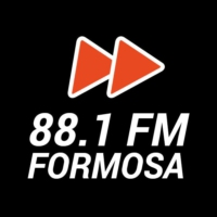 Logo of radio station 88.1 FM Radio Formosa