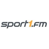 Logo de la radio Sport1.FM