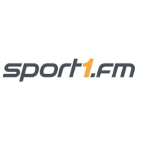 Logo of radio station Sport1.FM