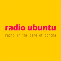 Logo of radio station Radio Ubuntu | World, Jazz, Rock, Reggae, Eclectic
