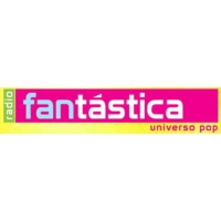 Logo of radio station Radio Fantastica Medellin