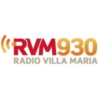 Logo de la radio RVM Villa Maria LV28 930 AM