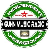 Logo of radio station Gunnmusicradio