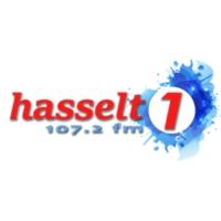 Logo de la radio Hasselt 1