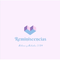 Logo of radio station Reminiscencias Radio