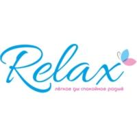 Logo of radio station Радыё Relax 87.5 FM