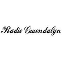 Logo of radio station Radio Gwen