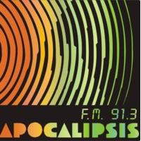 Logo de la radio Apocalipsis FM 91.3