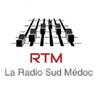 Logo of radio station RTM