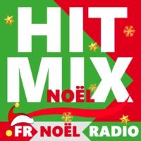 Logo of radio station HITMIX NOEL