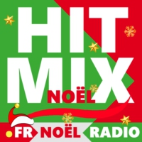 Logo of radio station HITMIX NOEL