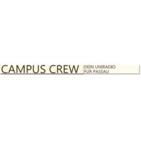 Logo de la radio Campus Crew Passau