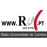 Logo of radio station RUC 107.9fm