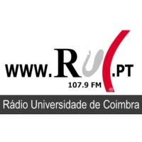 Logo de la radio RUC 107.9fm