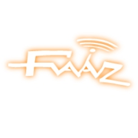 Logo of radio station Radio Faaz