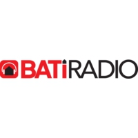 Logo of radio station Batiradio