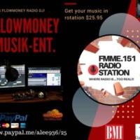 Logo of radio station FMMETOOREALRADIO