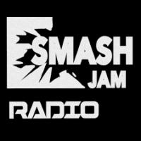 Logo of radio station Smash Jam RnB