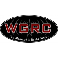Logo of radio station WGRC