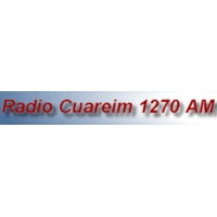 Logo of radio station Radio Cuareim