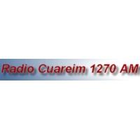 Logo de la radio Radio Cuareim