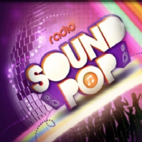 Logo of radio station Radio Sound Pop