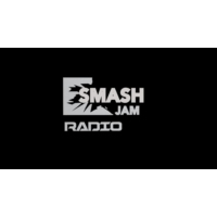 Logo of radio station Smash Jam Radio