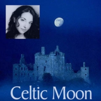 Logo of radio station Celtic Moon