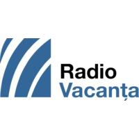 Logo of radio station Radio Vacanța