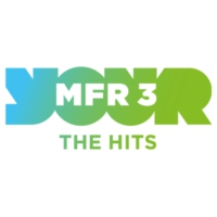 Logo of radio station MFR 3