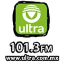 Logo de la radio Ulta Toluca