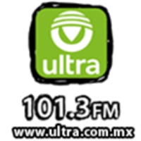 Logo of radio station Ulta Toluca
