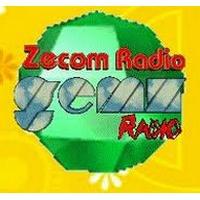 Logo de la radio Zecom Radio - Gezm