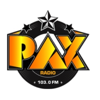 Logo of radio station Pax Radio