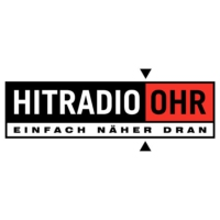 Logo of radio station Hitradio Ohr