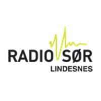 Logo of radio station Radio Sør Lindesnes 100.6