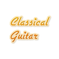 Logo of radio station Classical Guitar