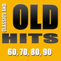 Logo of radio station Old Hits - 60, 70, 80 , 90