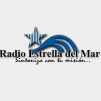 Logo of radio station Estrella del Mar