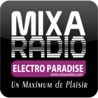 Logo of radio station Mixaradio Electro Paradise