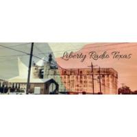 Logo de la radio Liberty Radio Texas