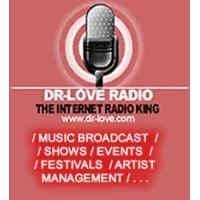 Internet love radio station