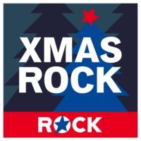Logo de la radio ROCK ANTENNE Xmas Rock